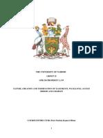 GRP 15 Property Law Final D