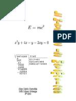 La historia de las Matemáticas