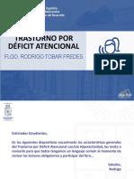 Deficit Atencional