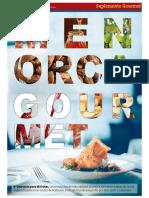 Menorca Gourmet 2019