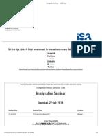 Immigration Seminar - ISA Global.pdf