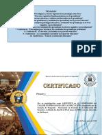Certificado Corregido