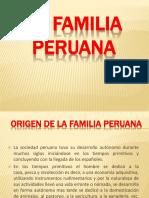 La Familia Peruana
