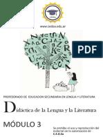 Mod 3 Didactica II
