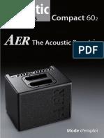 Ampli AER compact 60