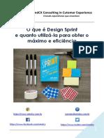 O Que e Design Sprint e quando utiliza-la para obter o máximo de eficiência