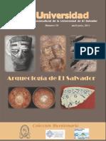 Card 2011. Revista La Universidad 14