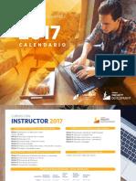 Calendario Estudiante