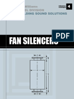 Fan Silencers