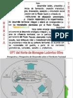 Pertinencia Territorial UPTNMLS