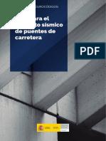 Guía para el proyecto sísmico de puentes de carretera.pdf