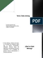 Data Mining Expo