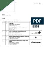 drylin® linear table configuration