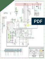 schéma électrique moteur