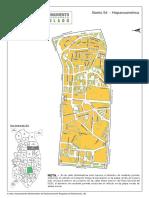 Madrid. Estacionamiento Regulado. Zona 54