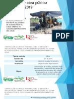 Presentación Gamarra Mesa de Seguimiento 2019-12-09
