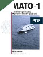 Propulsion Electromagnética
