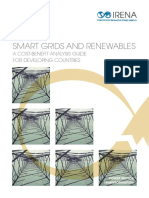 Irena Pst Smart Grids Cba Guide 2015