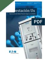Power Xpert UX - Leaflet (ES) (1).pdf