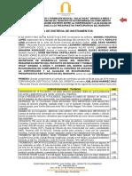 6. ACTA DE RECIBO
