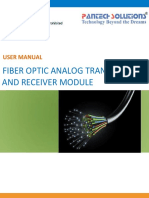 user_manual_fiber_optic_analog_transmitter_and_receiver_module