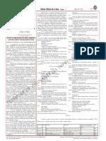 Instrução Normativa 0008-030912