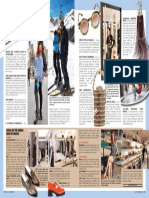 AISPI featured in Hello Magazine