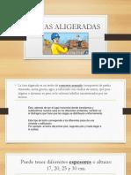LOSAS ALIGERADAS.pptx