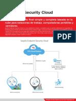 Brochure Seqrite EPS Cloud