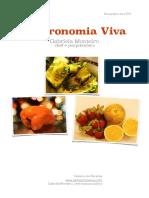SEMAV Gastronomia Viva Gabriela Monteiro