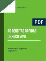 SEMAV-40 Sucos Vivos-Paulo Yamacake