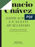 discurso Dr.Chavez
