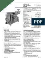 Caracteristicas de Motores CAT.pdf