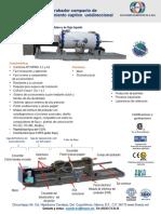 Selección y Especificaciones de Diseño PROVER FMD