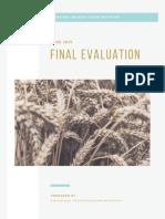 POGI Final Evaluation