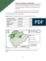 La Wilaya de Tiaret Par Son Positionnement Géographique Ainsi Que Par l (2)