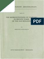 Theo Representativos of Statuary
