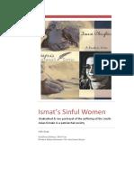 Ismat's Sinful Women- Aditi Singh