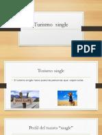 Turismo Single 3-2