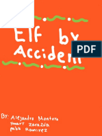 Elf by Accident