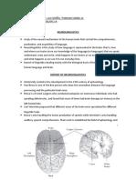 Neurolinguistics(Final)