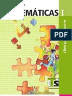 MATEMATICAS VI