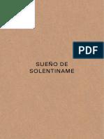 Cortazar-Cardenal - Sueño de Solentiname