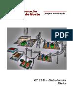 CT 110 - Eletrotécnica Básica (Apostila)