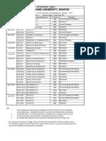 MDU DATE SHEET DEC10-JAN-11
