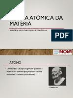 2019-02-22 Teoria atômica da matéria