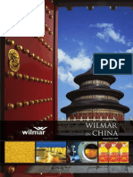 Wilmar International Limited 2009 Annual Report