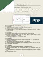 Model answers Unit Test-3