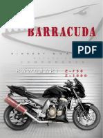 Copia Di Catalogue Acces Baracuda z750