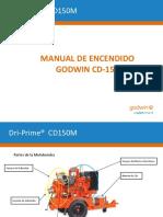 Manual de Operación Godwin